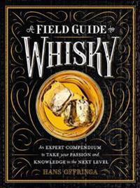 Bilde av A A Field Guide To Whisky