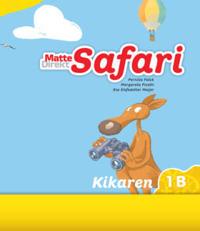 Matte Direkt Safari 1B Kikaren