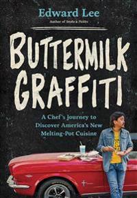 Bilde av Buttermilk Graffiti