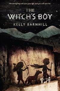 Bilde av The Witch's Boy