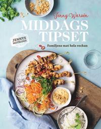 Middagstipset : Recept från Jennys matblogg