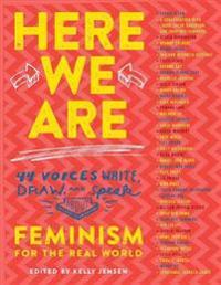 Bilde av Here We Are: Feminism For The Real World