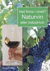Vad finns i vinet? Naturvin