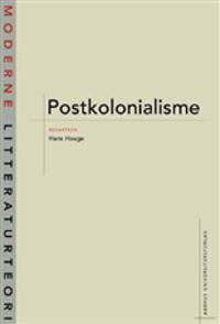 Bilde av Postkolonialisme
