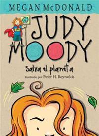 Bilde av ¡judy Moody Salva El Planeta! / Judy Moody Saves The World!