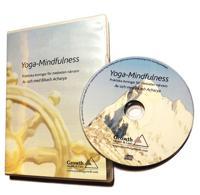 Yoga-Mindfulness Praktiska övningar för medveten närvaro