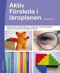 Studentlitteratur AB Stora paketet för förskolan - 11 pärmar