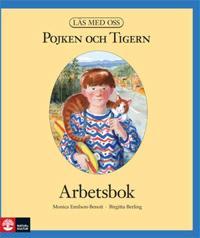 Läs med oss Åk3 Pojken och Tigern Arbetsbok andra upplagan