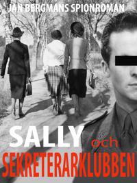Sally och Sekreterarklubben : sekreterarklubben 1½