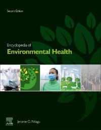 ELSEVIER SCIENCE & TECHNOLOGY Encyclopedia of Environmental Health