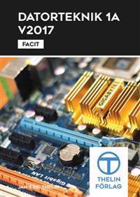 Datorteknik 1A V2017 – Facit