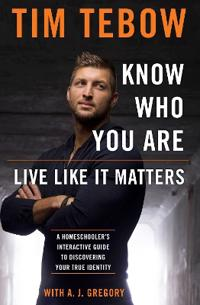Bilde av Know Who You Are. Live Like It Matters