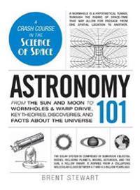 Bilde av Astronomy 101