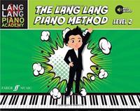 Bilde av The Lang Lang Piano Method: Level 2