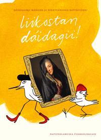 Pippi på konst! : en konstbok för barn och nyfikna vuxna! (nordsamiska)