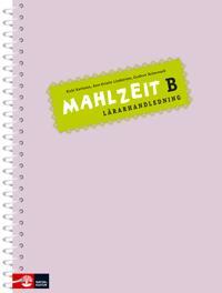 Mahlzeit B Lärarhandledning