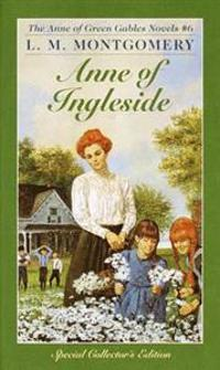 Bilde av Anne Green Gables 6 - Anne Of Inglese