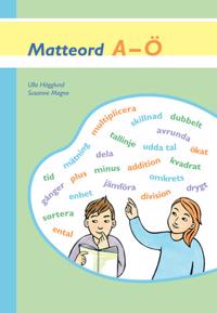 Matteord A-Ö