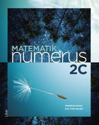 Matematik Numerus 2c