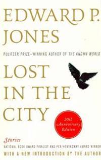 Bilde av Lost In The City - 20th Anniversary Edition: Stories