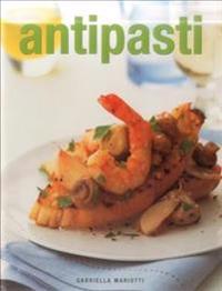 Bilde av Antipasti