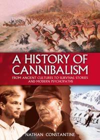 Bilde av History Of Cannibalism