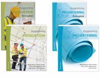 Byggledning – Paket – projektering och produktion med övningar