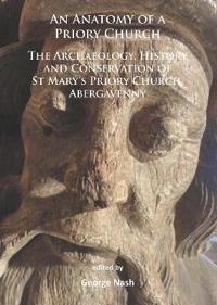 Bilde av The Anatomy Of A Priory Church