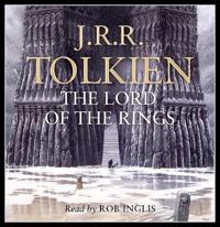 Lord of the Rings CD Gift Set