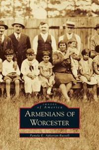 Bilde av Armenians Of Worcester