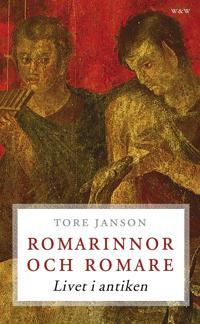 Romarinnor och romare