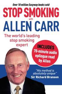 Bilde av Stop Smoking With Allen Carr