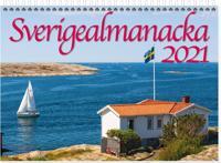 Sverigealmanacka 2021