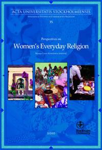 Bilde av Perspectives On Women's Everyday Religion