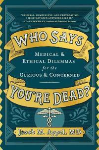 Bilde av Who Says You're Dead?