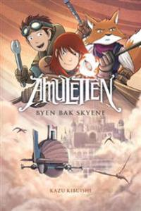 Bilde av Amuletten 3: Byen Bak Skyene