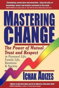 Bilde av Mastering Change