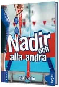 Nadir och alla andra (Bok + CD)