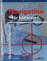 Navigation för båtfarare 1