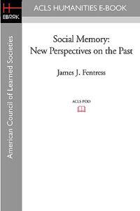 Bilde av Social Memory: New Perspectives On The Past