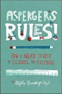 Bilde av Asperger's Rules!