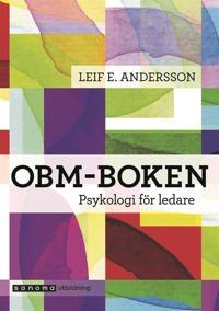 OBM-boken. Psykologi för ledare