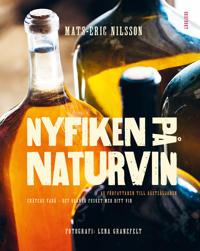 Nyfiken på naturvin