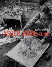 Bilde av Asger Jorns Kunst