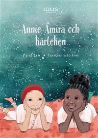 Annie Amira och kärleken