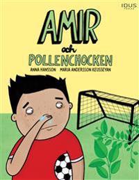 Amir och pollenchocken