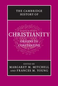 Cambridge History of Christianity Set; Various Authors ; 2014