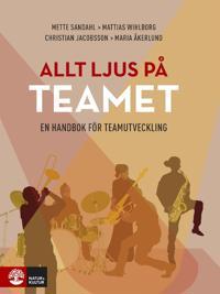 Allt ljus på teamet : En handbok för teamutveckling