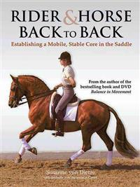 Bilde av Rider & Horse Back To Back: Establishing A Mobile, Stable Core In The Saddle