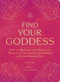 Bilde av Find Your Goddess